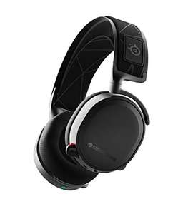 SteelSeries Arctis 7 - Wireless Gaming Headset with DTS for PC and PlayStation 4 - Black £104.55 sold by Amazon US at Amazon