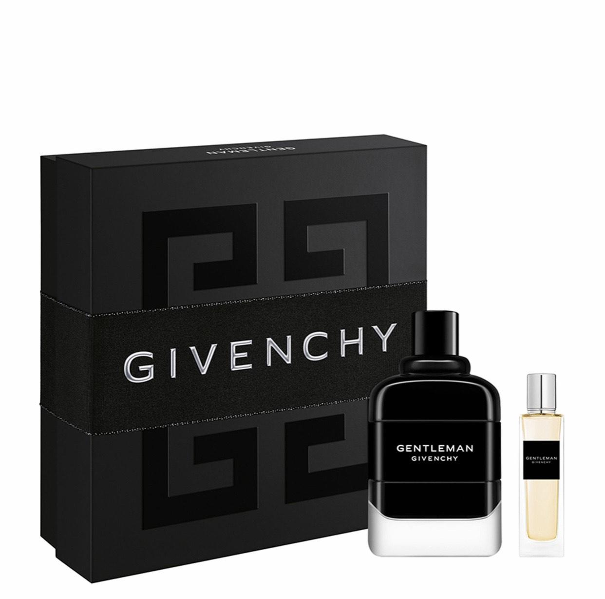 GIVENCHY Gentleman Fragrance Gift Set (100ml) £46.95 Delivered @ Harrods