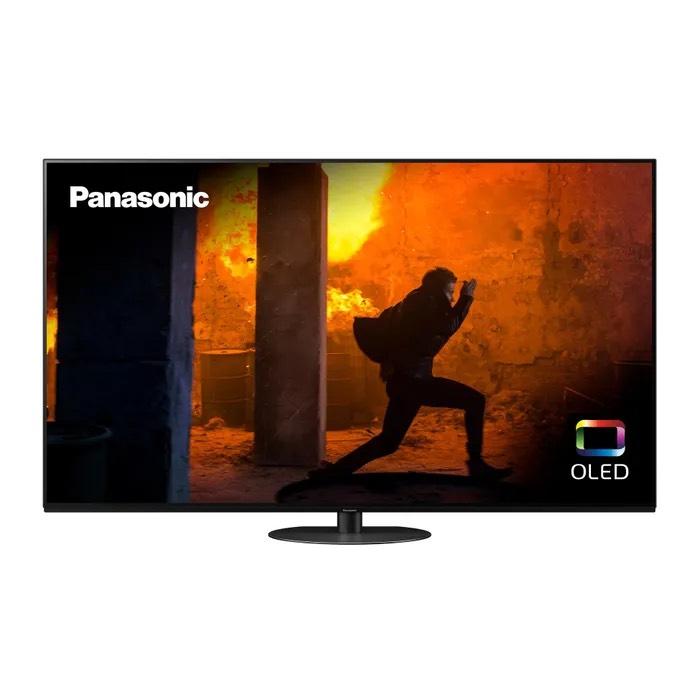 "Panasonic TX55HZ980B 55"" 4K Ultra HD Pro HDR Master OLED TV + 5 Year Warranty - £849 @ Crampton & Moore"