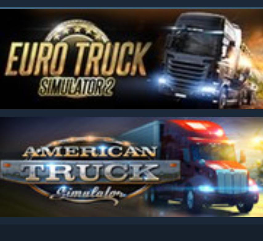 (PC, Steam) Open World Trucking Bundle £3.74 at Steam