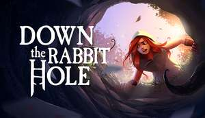 Oculus Daily Deal - Down the Rabbit Hole - £11.99 @ Oculus