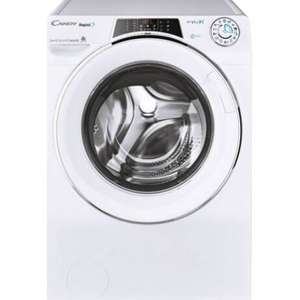 CANDY ROW4964DWMCE 9kg / 6kg Washer Dryer - White - £314.10 delivered with code @ Mark's Electrical
