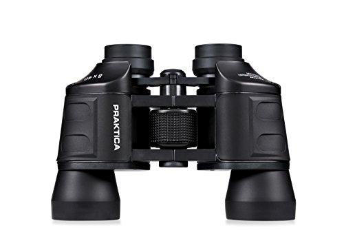 Praktica CDFN840BK 8x40 Binoculars - Black £18.25 (+£4.49 Non Prime) @ Amazon