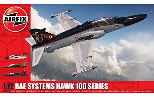 Airfix A03073A BAE Hawk 100 Series - £7.42 Prime / +£4.49 non Prime @ Amazon