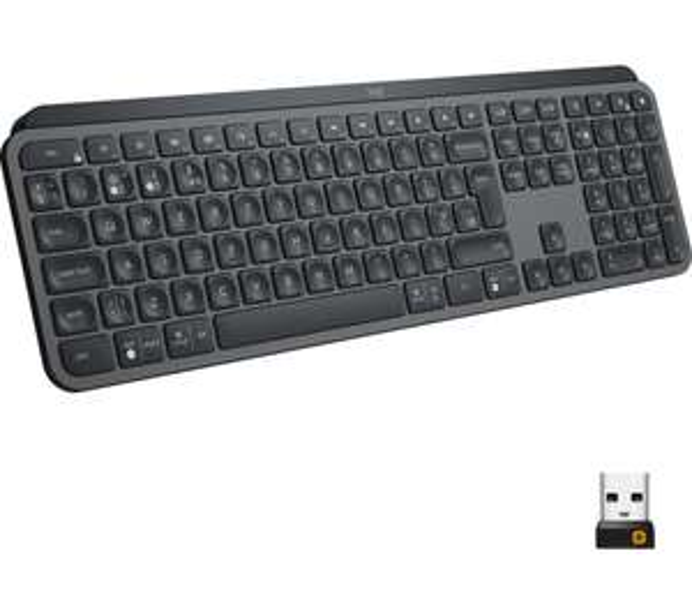 Logitech MX Keys Keyboard £74.99 (Via student discount / UK Mainland) @ Logitech UK