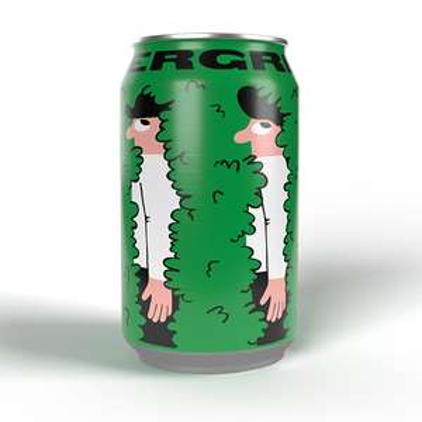 Mikkeller Evergreen IPA 330ml Cans £1.30 each @ Marks & Spencer