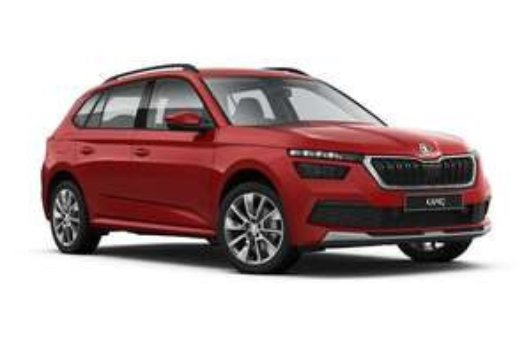 Skoda Kamiq Hatchback 1.0 TSI 110 SE L 5dr DSG Lease 5k Miles Per Year - £918.94 Upfront + 47 months x £119.99 @ Leasing Options