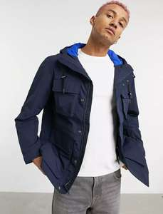 Timberland lifestyle cruise jacket Now £61.87 with code Free delivery @ ASOS