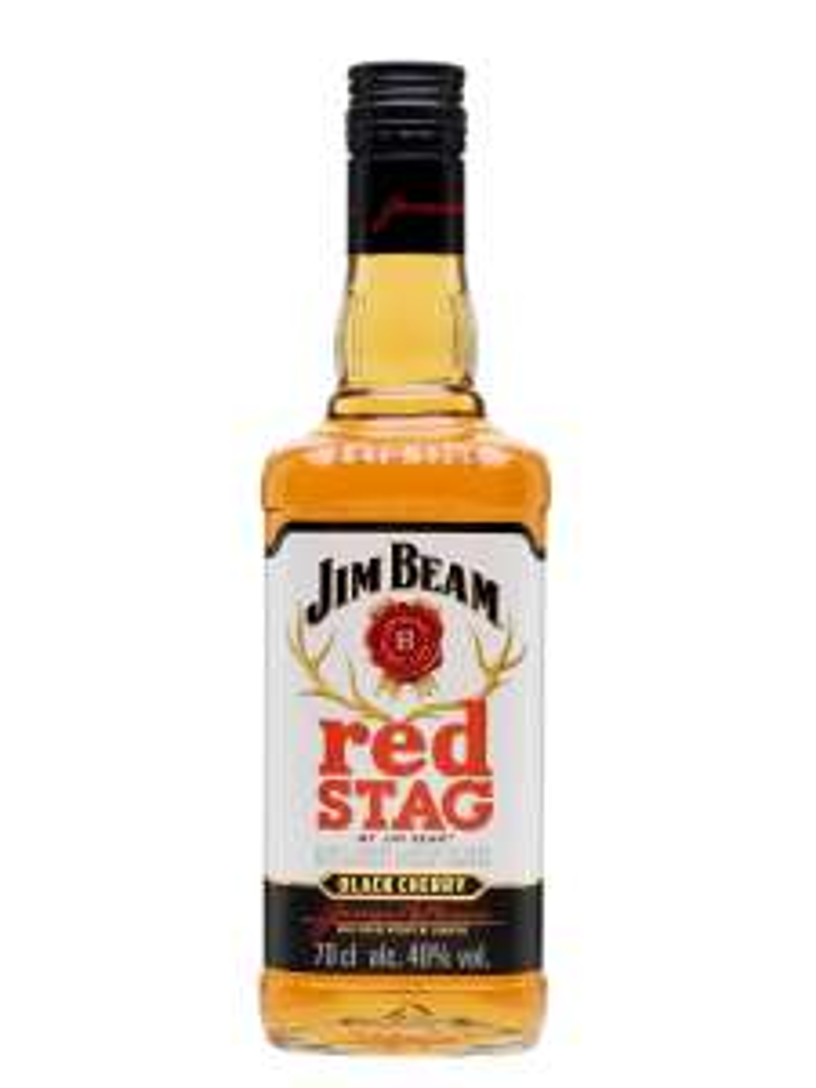 Jim Beam Red Stag Black Cherry 70cl £14.80 @ Tesco (East Didsbury)