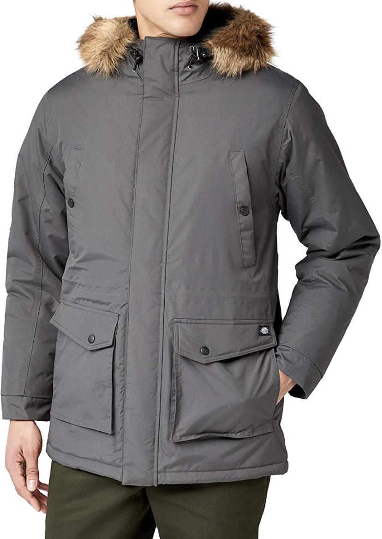 Dickies Men's Curtis Coat - Medium Only - £30.66 @ Amazon