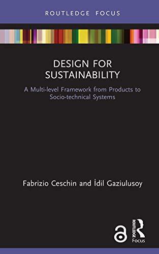 Design for Sustainability - Free Kindle Edition Ebook @ Amazon