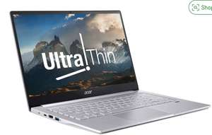 Acer Swift 3 14in i5 8GB 512GB Laptop - Silver - £599.99 @ Argos (Free Click & Collect)