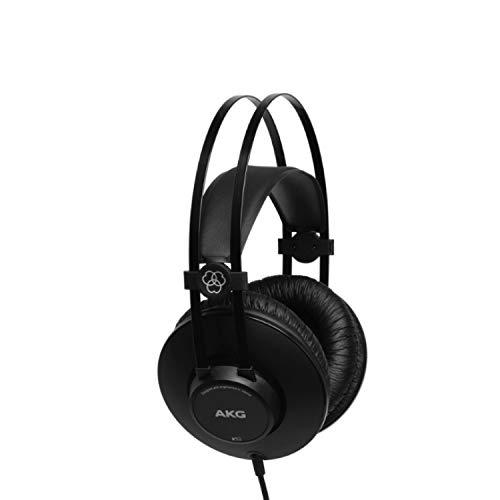 AKG K52 High Performance Closed-Back Monitoring Headphones - £25.85 @ Amazon