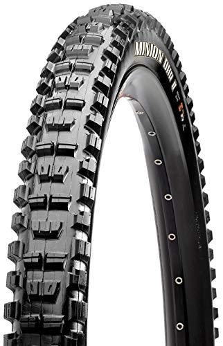 """Maxxis Minion DHR2 26 inch (2.3"""" wide) MTB tyre - £18.31 (+£4.49 Non-Prime) @ Amazon"""