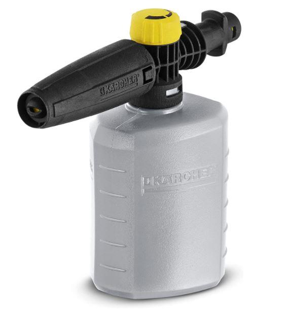 Kärcher 26431470 FJ6 Foam Jet Nozzle with 0.6 L Capacity Foamer for Pressure Washer Accessory - £8.86 Prime/+£4.49 Non Prime @ Amazon