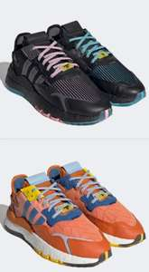 Adidas X Ninja Nite Jogger Trainers Now £66.27 with code on Adidas app + Free delivery @ Adidas App
