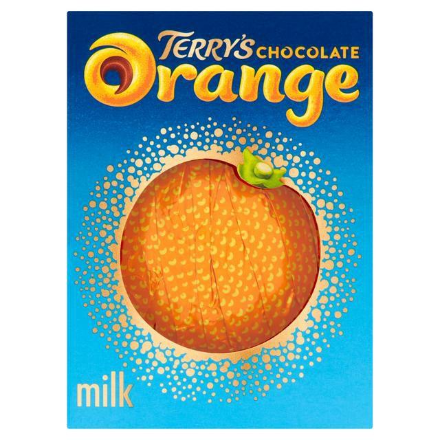 Terry's Chocolate Orange Milk 157g - 98p @ Asda