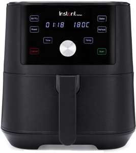 Instant Pot Vortex 4-in-1 Air Fryer 5.7L £79.99 Sold by Instant Pot UK and Fulfilled by Amazon