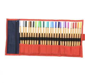 Fineliner - STABILO point 88 Rollerset of 25 Assorted Colours £5.95 Prime at Amazon (+£3.99 non Prime)