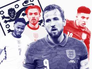 Free £5 Bet Builder on England Group Games in Euro 2020 (Selected accounts) at Paddy Power