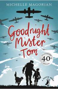 Michelle Magorian - Goodnight Mister Tom. Kindle Edition - Now 99p @ Amazon