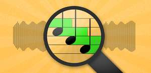 Note Recognition - Convert Music into Sheet Music FREE @ Play Store