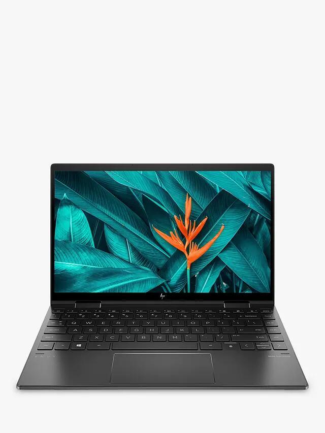 "HP ENVY x360 13-ay0009na Convertible Laptop AMD Ryzen 7, 16GB RAM, 512GB SSD, 13.3"" £799 at John Lewis & Partners"