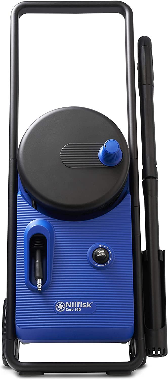 Nilfisk 128471254 Core 140 Bar High Pressure Washer £159.99 at Amazon