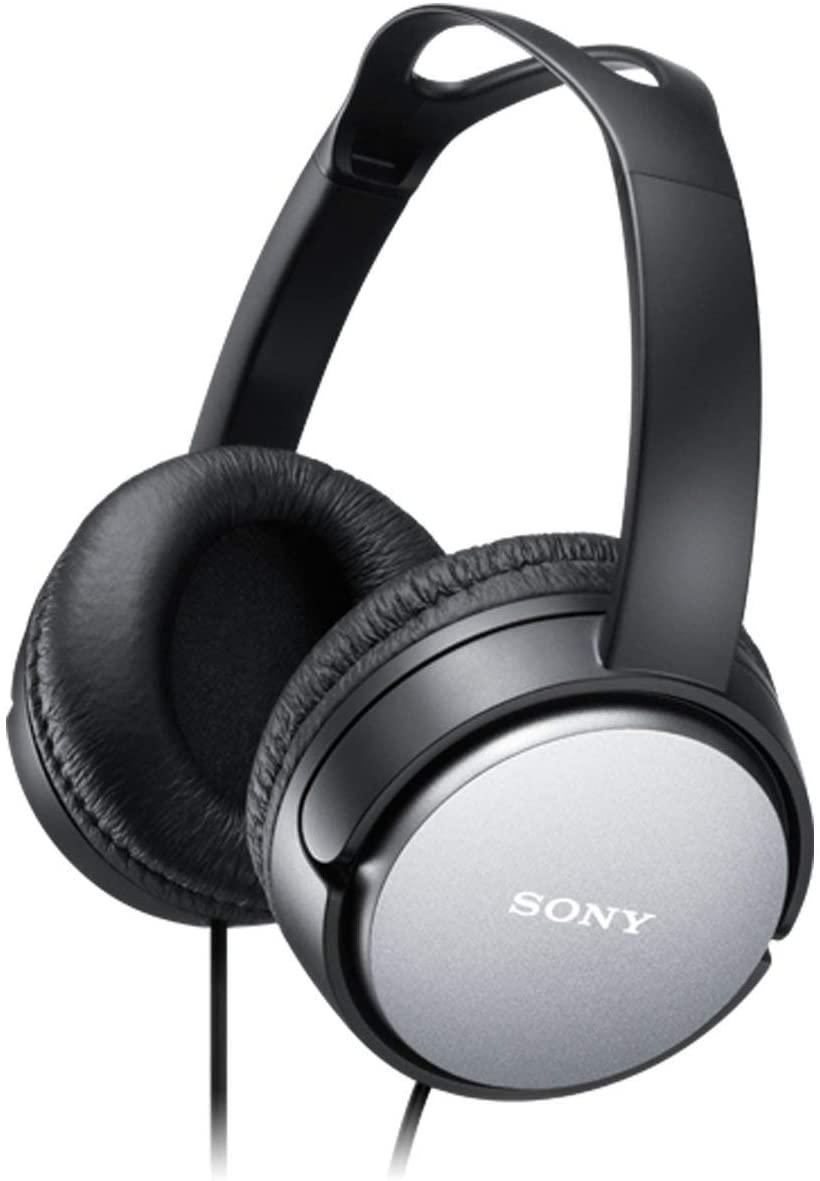 Sony MDRXD150 Home Closed Back Overhead Headphones (Amazon) £7.59 Prime at Amazon (+£4.99 non Prime)