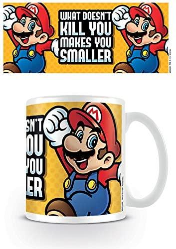 Super Mario Mug £3.48 Prime at Amazon (+£3.99 non Prime)