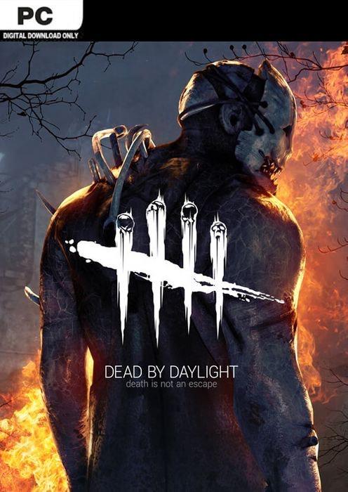Dead by Daylight PC £3.99 @ CDKeys