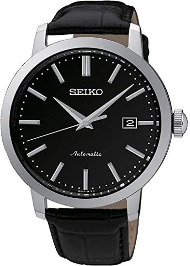 Seiko Analogue Automatic Watch £115 @ Amazon