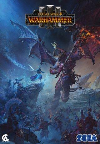 Total War Warhammer 3 III Pre-Order £31.99 @ CDKeys