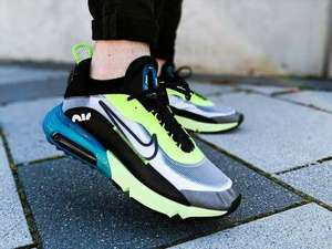 Nike Air Max 2090 White/Black/Volt are £44.97 @ Nike Factory Store Gloucester Quays