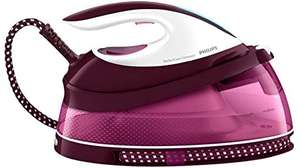 Philips PerfectCare Compact Steam Generator Iron, GC7808/40 - £99.99 (Membership Required) delivered @ Costco