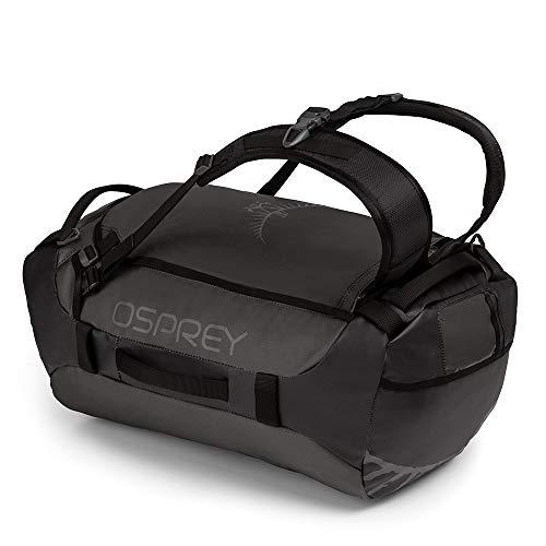Osprey Transporter 40 Unisex Durable Duffel Travel Pack (Black Only) - £37.35 @ Amazon
