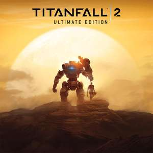 Titanfall 2: Ultimate Edition (PS4/PS5) £4.99 (Standard edition £3.59) @ playstation store
