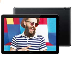 Huawei media pad T5 £164.27 Sold by ONLY BRANDED and Fulfilled by Amazon.