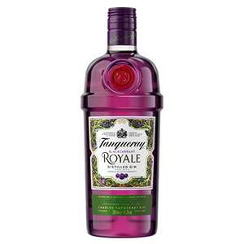 Tanqueray Blackcurrant Royale 70cl 41.3 % vol. £15.50 (+£4.49 NP) @ Amazon