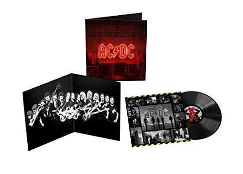 AC/DC - Power Up (Vinyl) £12.98 prime / £15.97 non prime @ Aamzon