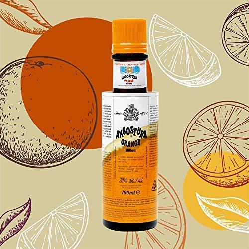 Angostura Orange Bitters, 100ml - £4.98 (Prime) / £10.44 (Non-Prime) @ Amazon