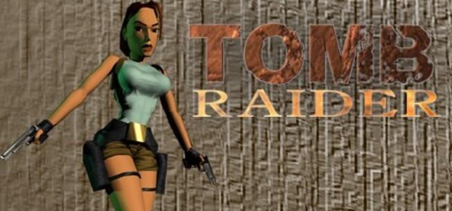 """All """"Classic"""" Tomb Raider games 69p each @ Steam"""