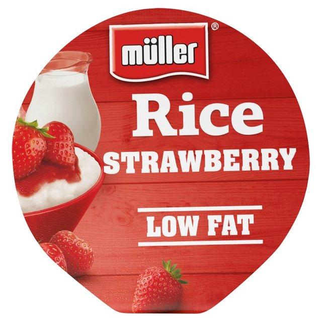 All Muller Rice / Light / Corner - 10 for £3 @ Morrisons