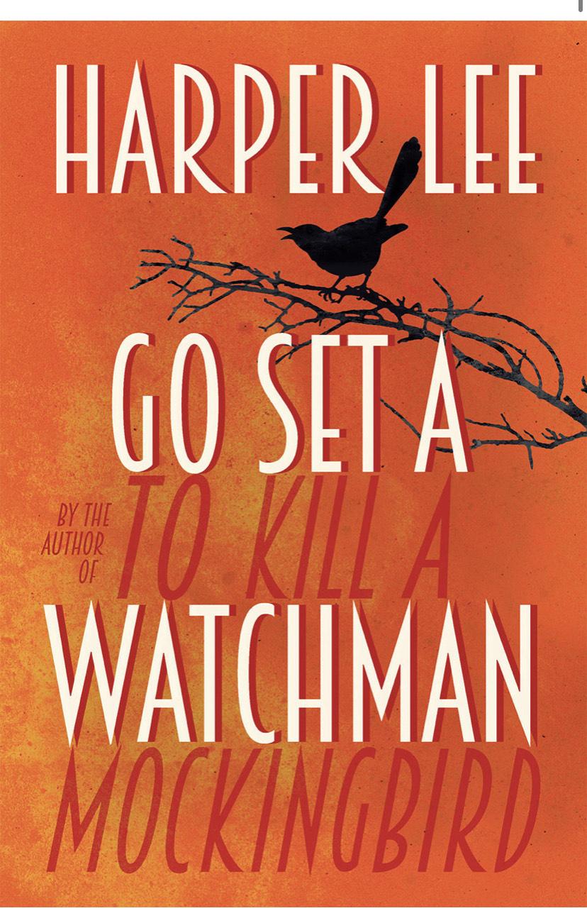 Harper Lee - Go Set A Watchman (Harper Lee's Lost Novel). Kindle Edition - Now 99p @ Amazon