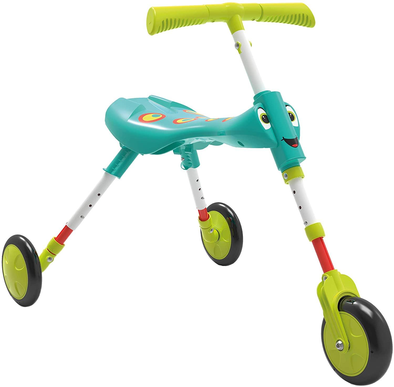 Scuttlebug XL three-wheeled toddler trike £21.87 @ Amazon