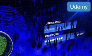 Digital Forensics - and more free IT security courses @ Udemy