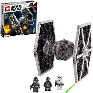 LEGO Star Wars 75300 Imperial TIE Fighter - £28.03 delivered UK Mainland - Sold by Amazon EU @ Amazon
