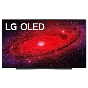 LG OLED55CX5LB 55 Inch 4K Ultra HD OLED TV with Freeview With 5 year warranty and Free LG FN4 headphones £1045 delivered at RGB Direct