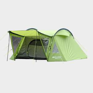 Eurohike Ribble 200 2 Person Tent £47.95 with code DDS20 + £3.95 Delivery @ Millets