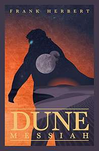 Dune Messiah (The Dune Sequence Book 2) by Frank Herbert 99p on Kindle @ Amazon